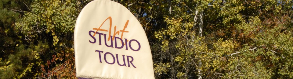 NEW Art Studio Tour