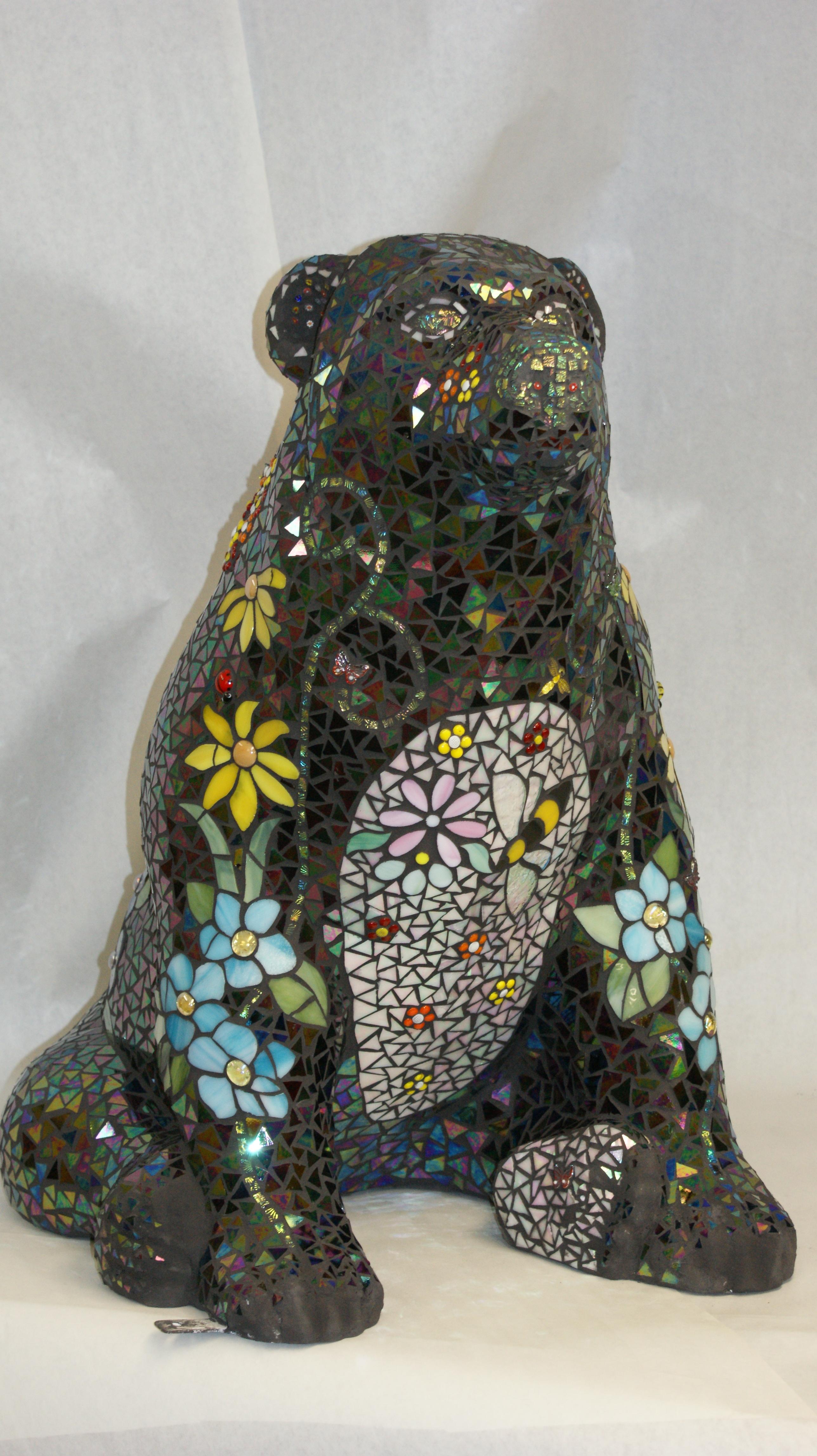 Glass Haus Green Bay : Tom monica pecor the glass haus studio e new art